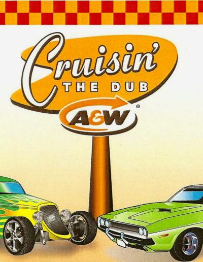 1 - Cruisin Logo